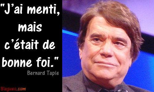 Bernard Tapie culte