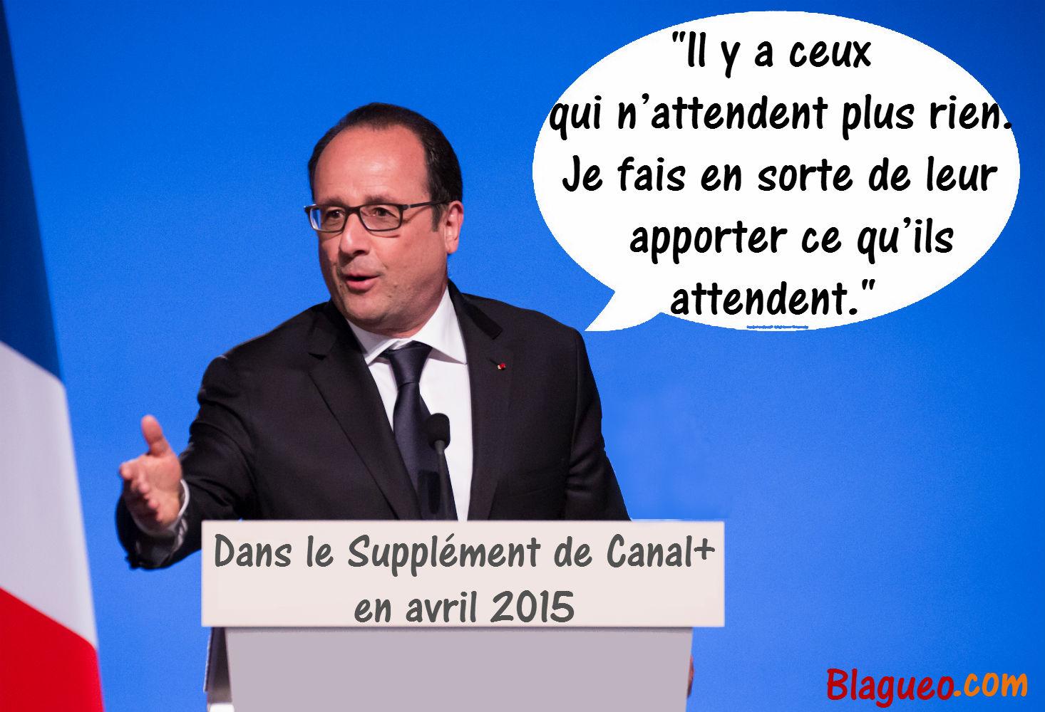 François Hollande culte