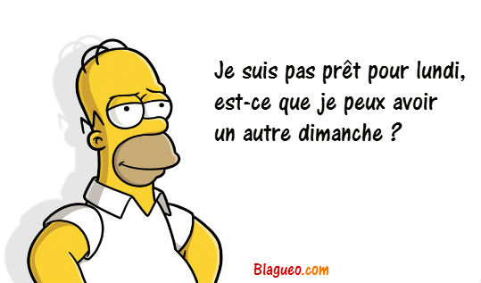 Homer week-end