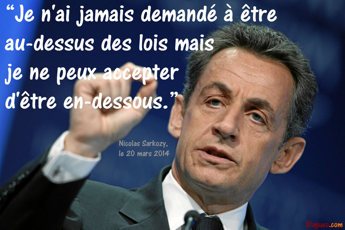 Nicolas Sarkozy culte