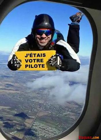 sans pilote