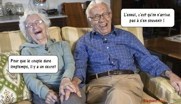 Blagues  blagues drôles : Blagues Vieux